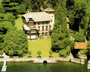 Villa Durini-Lake Como (in progress)